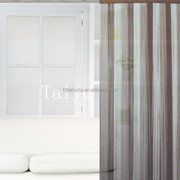 New design spaghetti thick window string curtains