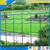 2.0m height pvc coated green euro guard fencing