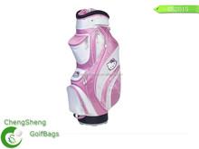 Cute women golf bag