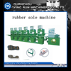 Rubber sole machine,sole injection machine,sole molding machine