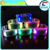NXP Ntag213 MIFARE Classic 1K MIFARE Ultralight RFID concert wristbands with LED flashing lights