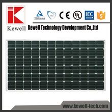 Normal Specification and Home Application best price 250W mono solar panel