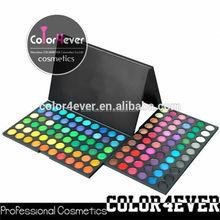OEM ODM cosmetics 120 color eye shadow, professional makeup eyeshadow palette magnetic makeup palette
