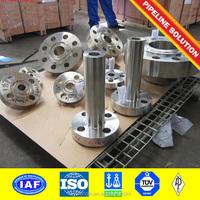 ASTM A105 carbon steel slip on flange ( SO flange)class 150#