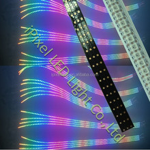 5v dc IP20 144 led stripe 2812b, ws2812, ws2812b
