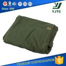 PVC plastic tarp