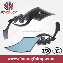 SF053 FLYQUICK side mirror for motorcycle motorbike racing bike universal motorcycle for suzuki