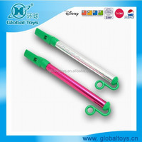 HQ7904 sliding whistle with EN71 standard for promotion toy