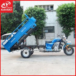 High Performance 3 Wheel Motorcycle Engine Made In Chins Loading Heavy Goods