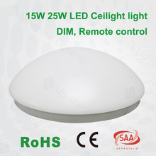 HOT SALE !!! CE SAA approved 5630 smd ceiling light color changing led for bathrooms