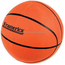 Hot Sale Fashion Regulation Size Basketball
