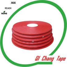 plastic bag use sealing tape company /antistatic resealable sealing tape agent/China sealing tape manufacturer