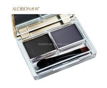 Alobon 7804 3D lasting eyebrow powder