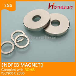 Customized ndfeb N42 magnet ndfeb magnet manufacturer