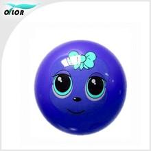 7P free toy PVC balls , PVC bouncing balls ,PVC toy balls