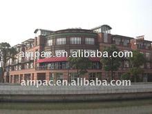 three star hotel ( hotels , real estate ,prefabricated hotel )