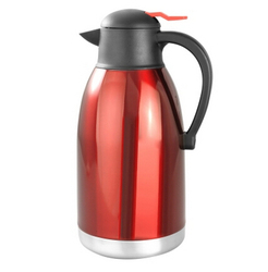 Factory wholesale price for stainless steel coffee pot/vacuum jug