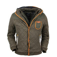 hot new stylish warm down coat jacket maker