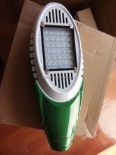 30w led street light Model:the torch Suitable for solar street lamp