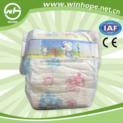 Excited Baby new arrival baby diaper manufacturers in China,baby diaper production line