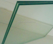 Fashionable Crazy Selling laminated glass staircase steps