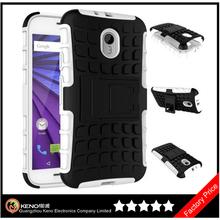 Keno Popular for Motorola Moto G3 Cell Phone Case Wholesale