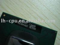 INTEL DUEL CORE MOBILE CPU SL9SD T7600