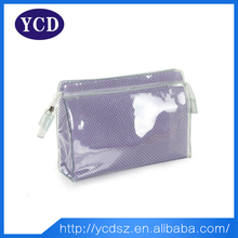 discount branded cosmetic pouch bags