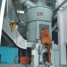 construction projects plastic powder mill / grinding mill for export