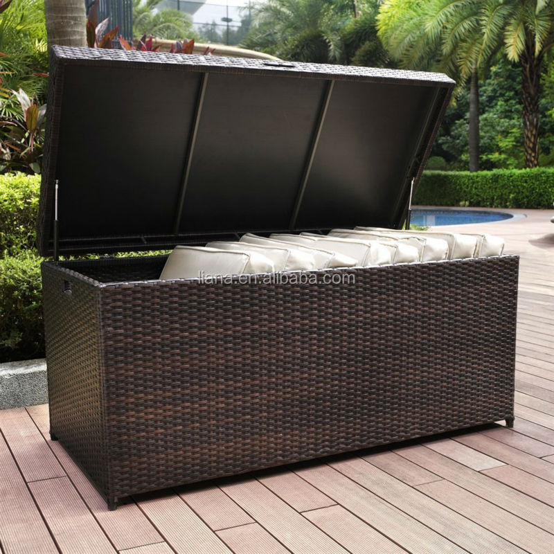 outdoor furniture storage box 2
