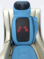 New Kneading and Shiatsu Neck And Shoulder Massage Cushion with Foot Shape massage