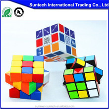 Cheap Wholesale Promotional Foldable Magical Cube