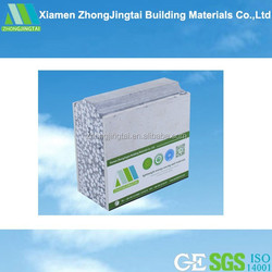 New building materials EPS cement structural engineered panels