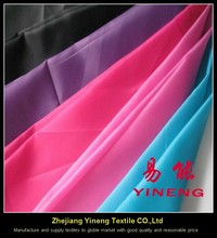 190t polyester floral printed taffeta fabric