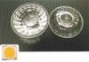 cob led lens for 5w cob led spotlight