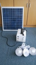50W Solar Panel Kits
