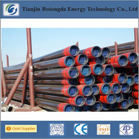 octg casing tubing and drill pipe& measure drill pipe