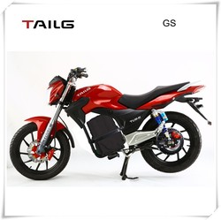 dongguan tailg 2000-3000w electric motorcycle cool 150cc chopper e motorcycle for sales GS