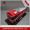 Alibaba China Supplier 1:32 diecast ambulance car