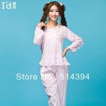 Women's 100% cotton designer sweat suits for women pyjama sets