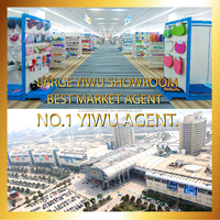 NO.1Yiwu import and export agent with 18 years experience and 2% commission agent wanted!
