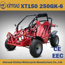 XT150GK-6 150cc EPA Go Kart/ BUGGY