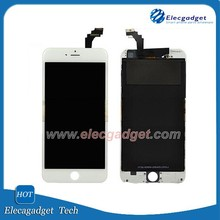 Replacement LCD for Mobile Touch Screen With digitizer LCD Assembly for 5.5 Inch iphone 6 plus(White)