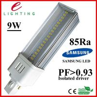 Factory 4th generation low cost g24 cfl lamps