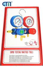 China manufacturer Refrigeration Manifold Gauge Set/Refrigeration manifold /Manifold Gauge Set