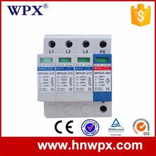 High Quality 275V 40KA earthing & lightning protection system