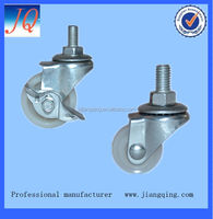 25mm industrial plastic caster wheel and wheel caster seller