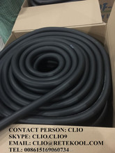 AC Rubber Insulation Tube