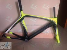 China road bike bicycle frameset carbon road bike frame