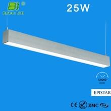 Unique design high lumen contemporary led suspension light